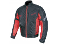 HIT-AIR MX-8 black/red